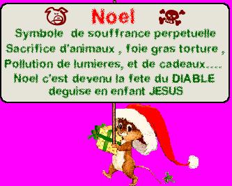 Noel sacrifice perpétuel